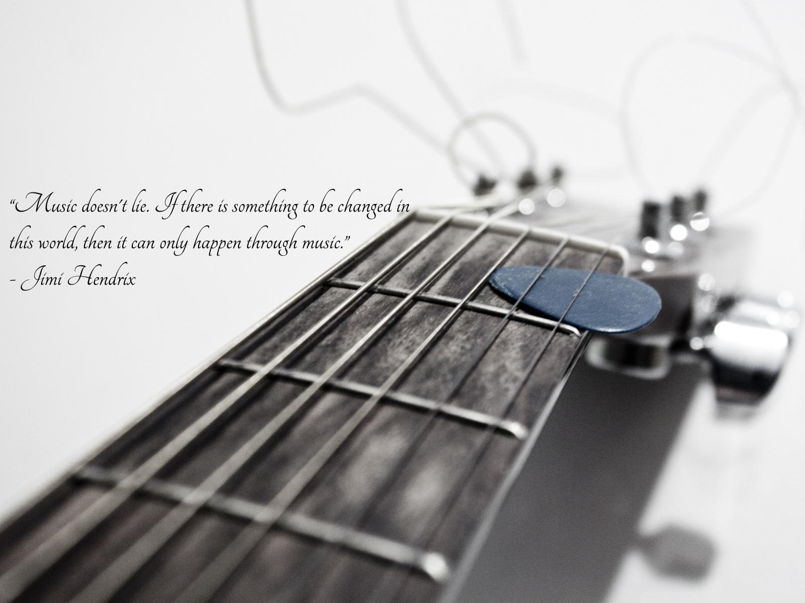 Guitar HD Wallpaper 4